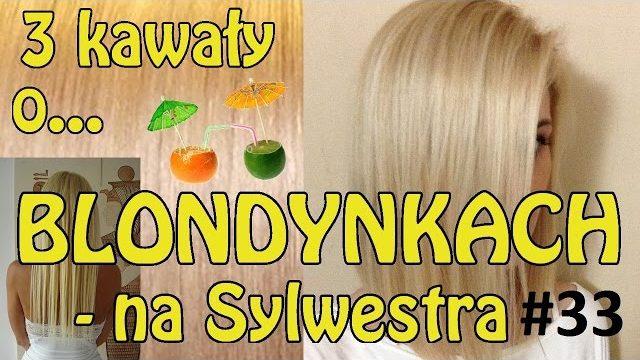 3 Kawały o… Blondynkach na Sylwestra #33 – Marcin Sznapka
