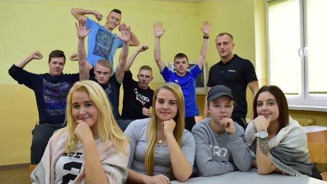 3 kawały o… HUMOR SZKOLNY #136 – Marcin Sznapka