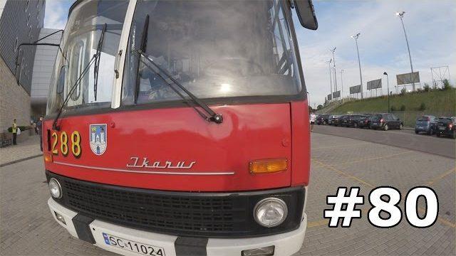 3 kawały o… KIEROWCACH AUTOBUSÓW #80 – Marcin Sznapka