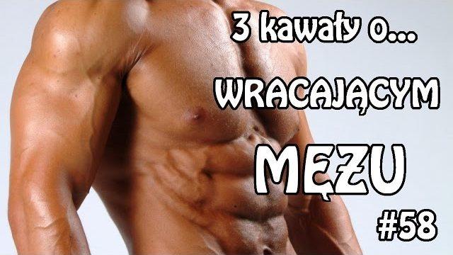 3 kawały o… MĘŻU WRACAJĄCYM, KOCHANKA, ZDRADA #58  – Marcin Sznapka