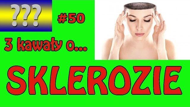 3 kawały o… SKLEROZIE #50  – Marcin Sznapka