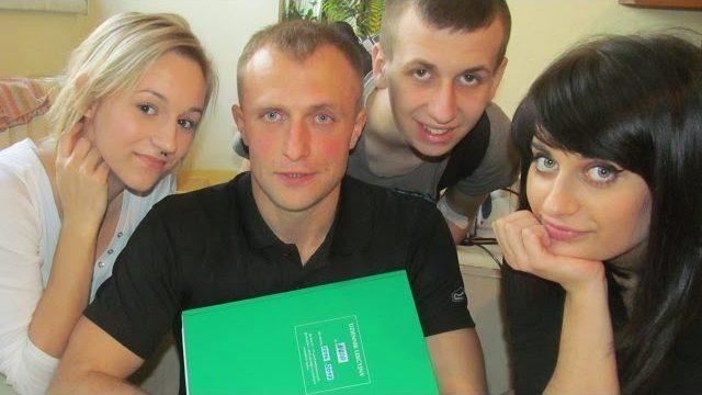 3 kawały o… UCZNIOWIE kontra NAUCZYCIEL #133 – Marcin Sznapka