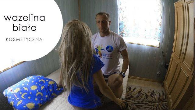 3 kawały o… WAZELINIE #126 – Marcin Sznapka