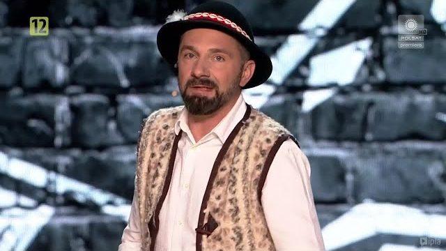50 twarzy Roberta Korólczyka – Zakupy