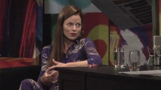 7 pádů HD: Hana Holišová (12. 6. 2018, Malostranská beseda)