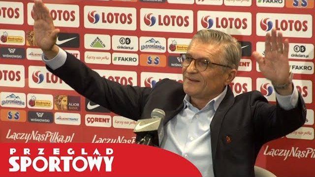 Adam Nawałka odchodzi. Boniek: Nowy trener kadry w sierpniu