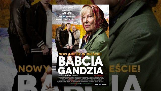 Babcia Gandzia – Cały Film (polskie napisy)
