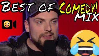 BEST OF COMEDY & SATIRE 2017    Kabarett Satire Comedy Club 2017 Mix deutsch