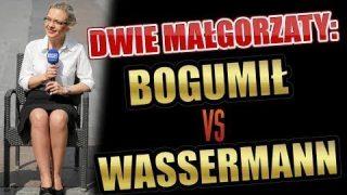 CAŁOŚĆ! Szefowa wszystkich szefów! Dyrektor Małgorzata Bogumił vs Małgorzata Wassermann AMBER GOLD