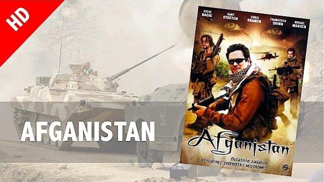 "Cały film ""AFGANISTAN"" (2007) HD Michael Madsen"