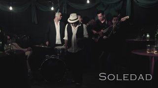 DIVINO KABARET soledad (video oficial)