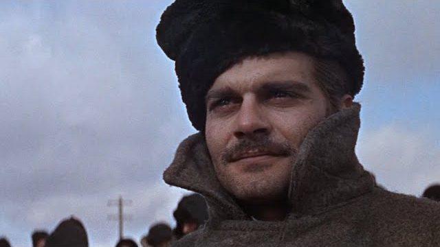 Doktor Żywago (1965) | cały film | full HD 1080p | PL