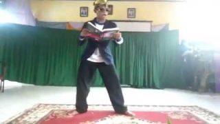 Drama Kabaret Islami – SanlatTerakhir SMA Mutiara
