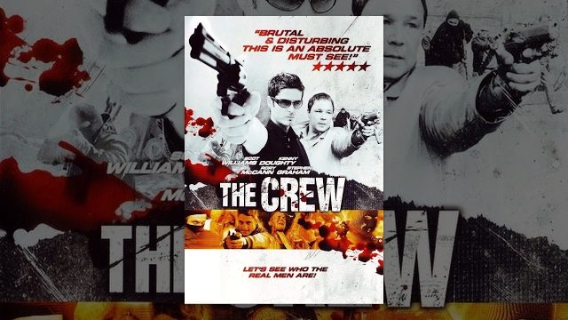 Ekipa The Crew – Cały film – Lektor PL