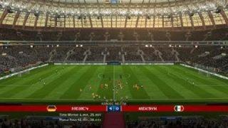 FIFA 18 finaly Rossia mecz pt kabaret
