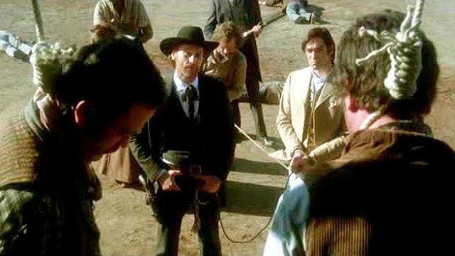 FOUR OF THE APOCALYPSE | I quattro dell'apocalisse | Fabio Testi | Full Western Movie | English | HD