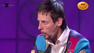 [FULL HD] Kabaret Ani Mru Mru -CAŁOŚĆ- Urodzinowy strzał w 10!