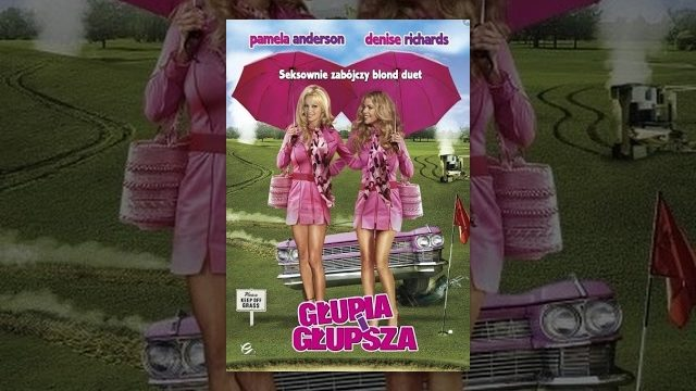 Głupia i głupsza (Blonde and blonder) – Cały Film (polski lektor)