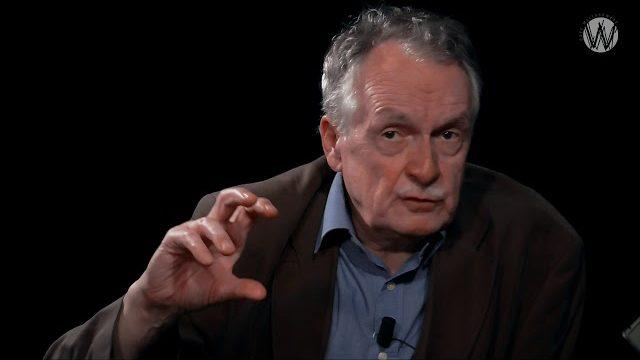 Het sombere voorspel van een wereldwijd conflict; Stan van Houcke en Kees van der Pijl