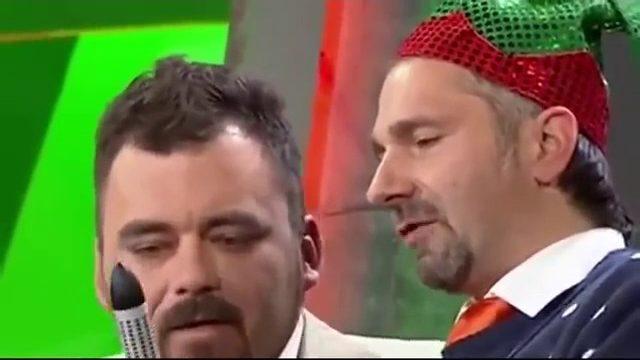 HIT Kabaret Mlodych Panow Niedziela Handlowa Rtv Agd I Inne Nowe Stare Kabarety