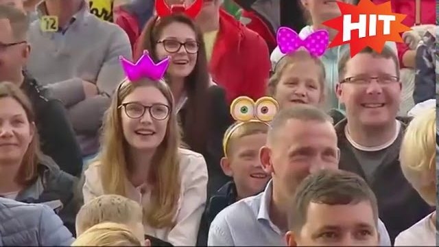 HIT Najlepsze Skecze Kabaret Ani Mru Mru #1