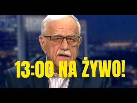 """Jan Pietrzak u Roli o Macierewiczu, rządach PiS, aferze TVN – """"wafel SS"""" i nagonce na Polskę!"""