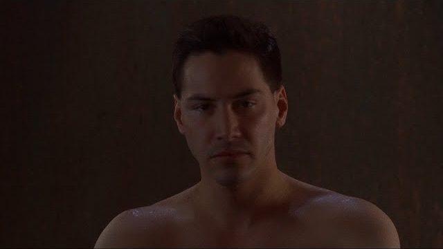 Johnny Mnemonic [1995] cały film PL lektor