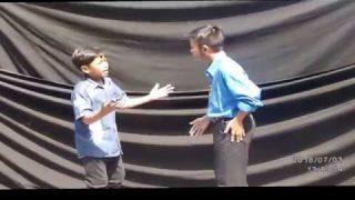 Kabaret 2018 SDN IPK Karet Alam Ubrug Sukabumi