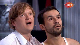 Kabaret 7 minut po – Lekarz (HD)