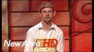 Kabaret Ani Mru-Mru – Chińska restauracja (2009) – HD