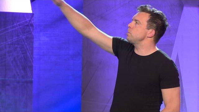 Kabaret Ani Mru-Mru – Dieta (Official HD, 2014)
