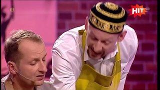Kabaret Ani Mru Mru – Nasz Klient, Nasz Pan (HD)