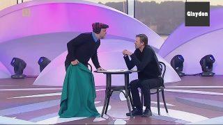 Kabaret Ani Mru-Mru – Wyjazd do Sanatorium (HD, 2017)