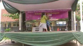 Kabaret Bale Remaja Kisah Aila (Kekerasan Seksual)