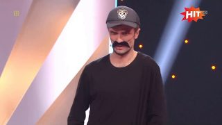 Kabaret BudaPesz – Stefan (HD)