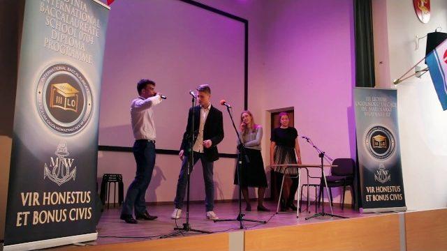 Kabaret Chała 2017 – zakończenie roku