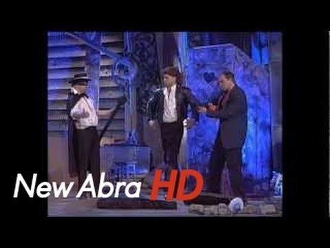 Kabaret DNO – Nutki (HD)
