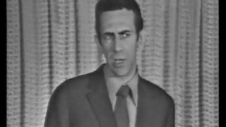 Kabaret Dudek – Jan Kobuszewski – Skarga ( 1972 )-TG
