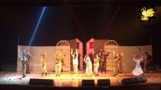 Kabaret Film Naga Bonar | STUDIO IMAJINASI @D2EAMFEST 2017