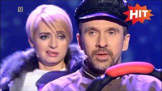 Kabaret Formacja Chatelet – Taksówkarz (HD)