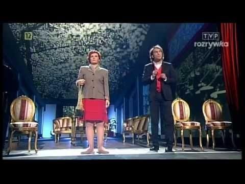 Kabaret Hrabi- Savoir vivre cz.2