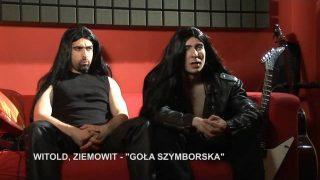 Kabaret LIMO – Gośka