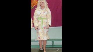 Kabaret Miodzio (Klub Wolontariusza) – Dzień babci i dziadka w Wielkim Mędromierzu   21.01.2013