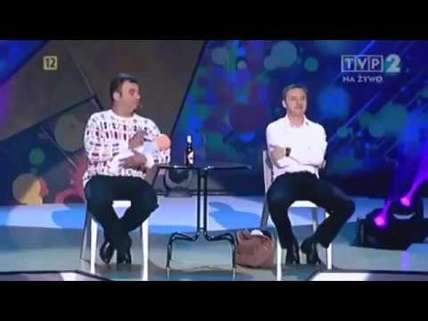 Kabaret Młodych Panów 2018    Młody Tatuś