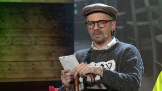Kabaret Młodych Panów – Bieganie (Official HD, 2015)