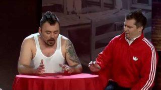 Kabaret Młodych Panów – Dzień po imprezie (Official HD, 2015)