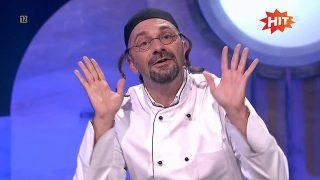Kabaret Młodych Panów – Koszerny program kulinarny (HD)