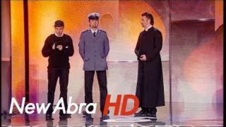 Kabaret Młodych Panów – Policjanci – ksiądz (DVD)