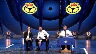 Kabaret Młodych Panów – Zajezdnia BOR