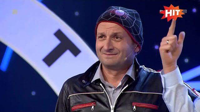 Kabaret Moralnego Niepokoju – Holandia (HD)